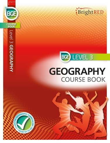 Level 3 Geography Course Book
