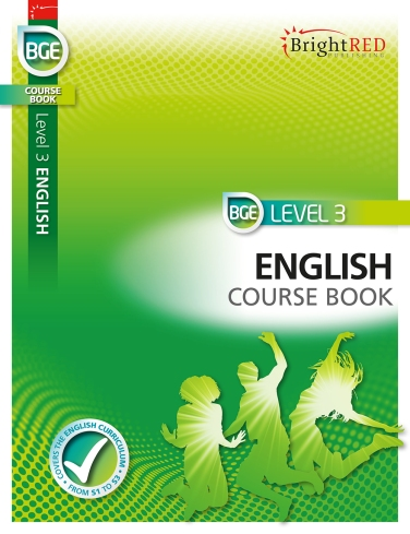 BGE Level 3 English Course Book